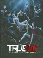 True Blood: The Complete Third Season [5 Discs] -