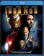 Iron Man [French] [Blu-ray]