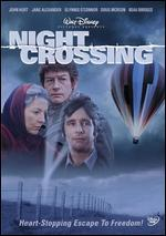 Night Crossing - Delbert Mann