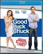 Good Luck Chuck [Blu-ray]