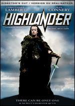 Highlander [Director's Cut]