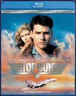 Top Gun [Special Collector's Edition] [French] [Blu-ray]