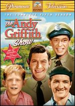 The Andy Griffith Show: The Complete Fifth Season [5 Discs] -