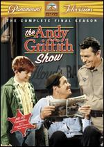 The Andy Griffith Show-the Complete Final Season