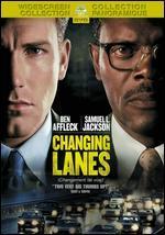Changing Lanes [Quebec Version]