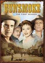 Gunsmoke: The First Season [6 Discs]