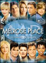 Melrose Place-the Complete First Season