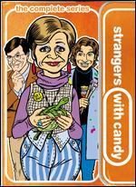 Strangers With Candy-the Complete Series