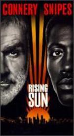 Rising Sun / (Sen)