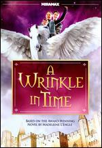 A Wrinkle in Time - John Kent Harrison
