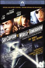 Sky Captain and the World of Tomorrow (Capitaine Sky Et Le Monde De Demain)