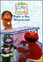 Sesame Street: Elmo's World - People in Your Neighborhood