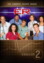 ER: The Complete Second Season [7 Discs] -