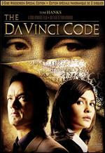 Da Vinci Code [Edizione: Regno Unito] [Edizione: Regno Unito]