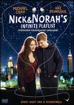 Nick & Norah's Infinite Playlist - Peter Sollett