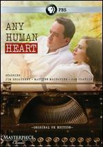 Masterpiece Classic: Any Human Heart