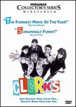 Clerks [Special Edition] [Import Anglais]