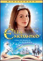 Ella Enchanted [WS]