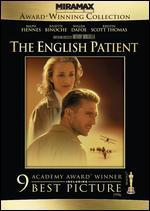 The English Patient (Miramax Collector's Edition)