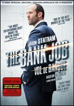 The Bank Job [2 Discs] [Includes Digital Copy] [Bilingual]