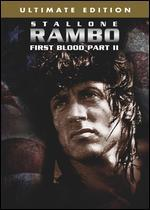Rambo: First Blood: Part II [Ultimate Edition] [Bilingual]