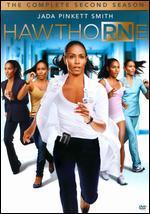 Hawthorne: Season 2
