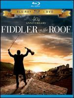Fiddler on the Roof [2 Discs] [Blu-ray/DVD]