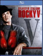 Rocky V [Blu-ray] - John G. Avildsen