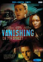 Vanishing on 7th Street [Includes Digital Copy] - Brad Anderson