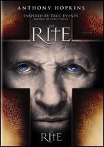 The Rite [French]