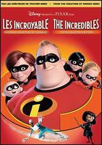 The Incredibles [2 Discs]