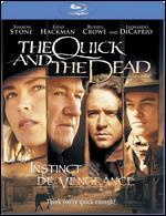 The Quick and the Dead - Sam Raimi