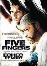 Five Fingers (Widescreen Edition) (2009) Ryan Phillipe; Laurence Fishburne