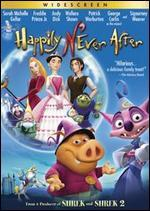 Happily N'Ever After (Widescreen)