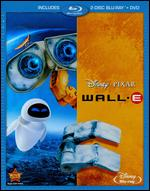 Wall-E [2 Discs] [Blu-ray/DVD] - Andrew Stanton