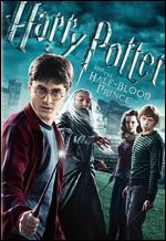 Harry Potter and the Half-Blood Prince [WS] [With Deathly Hallows, Part 2 Movie Cash] - David Yates