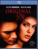 Original Sin [Unrated] [Blu-ray]