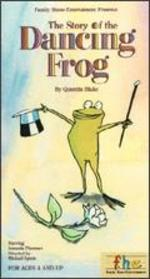 Story of the Dancing Frog [Vhs]