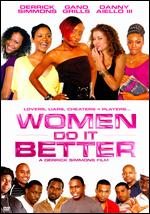 Women Do It Better - Derrick Simmons