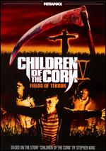 Children of the Corn V: Fields of Terror - Ethan Wiley