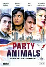 Party Animals - Brian Grant; Julian Holmes; Niall MacCormick