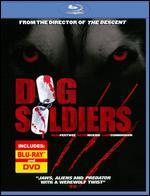 Dog Soldiers [2 Discs] [Blu-ray/DVD]