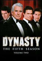 Dynasty: The Fifth Season, Vol. 2 [4 Discs] -