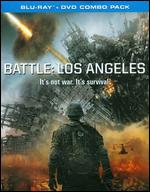 Battle: Los Angeles [2 Discs] [Blu-ray/DVD] - Jonathan Liebesman