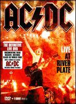 AC/DC: Live at River Plate [With Large T-shirt]