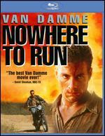 Nowhere to Run [Blu-ray]