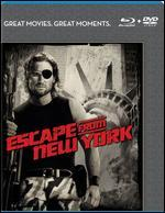 Escape From New York [French] [Blu-ray]