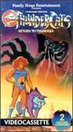 Thundercats: Return to Thundera
