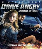 Drive Angry [French] [Blu-ray] - Patrick Lussier