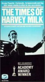 The Times of Harvey Milk [1984] [Dvd]